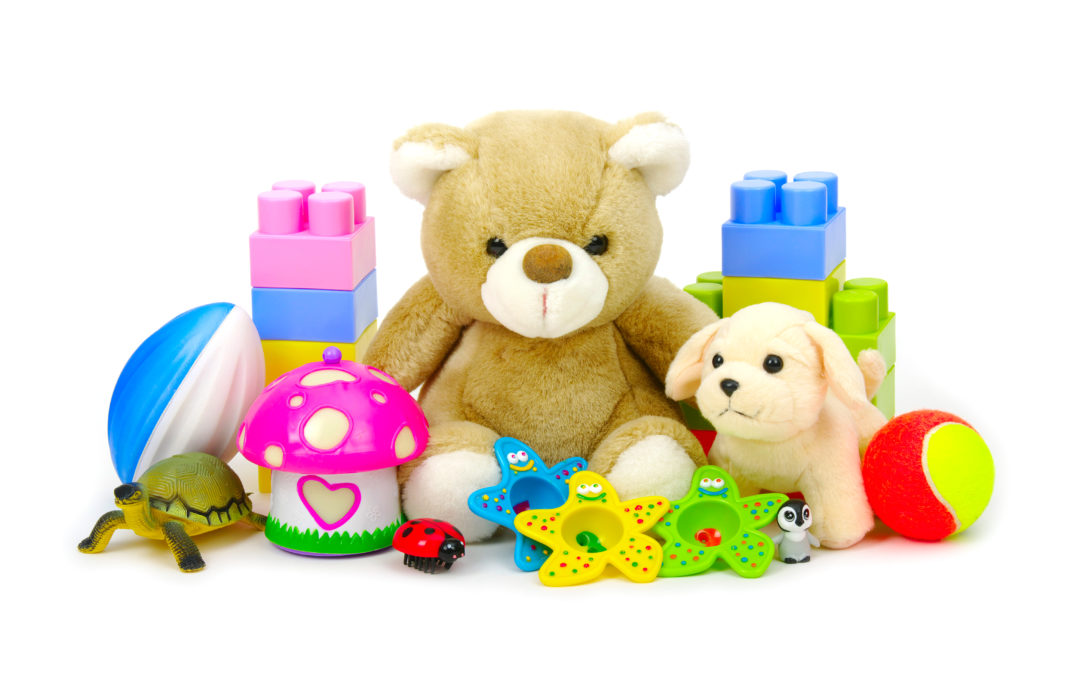 Kinderspielzeug für 2-jährige