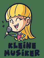 Kleine-Musiker