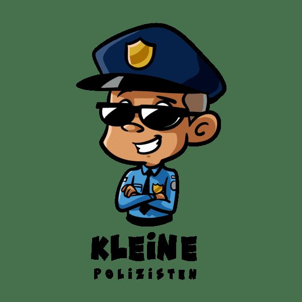 Kleine Polizisten