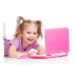 Lerncomputer ab 3 Jahren