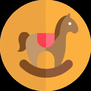 Voltigierpferde Fazit