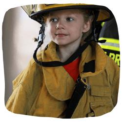 Feuerwehrausrüstungen für Kinder